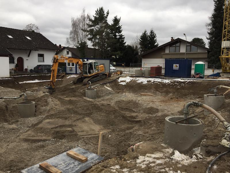 Baufirmen Ingolstadt projekte html